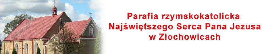 Parafia rzymskokatolicka Najświętszego Serca Pana Jezusa w Złochowicach